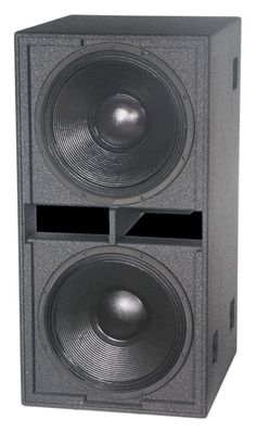 Best Subwoofer, Subwoofer Box Design, Speaker Box Design, Audiophile Speakers, Subwoofer Speaker, Hifi Audio, Martin Audio, Audio Box, Speaker Plans