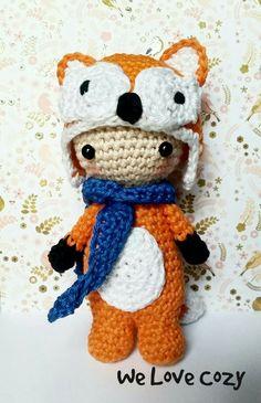 Fox tiny lalylala