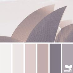 today's inspiration image for { skyline tones } is by @thebungalow22 ... thank you for another incredible #SeedsColor photo share, Steph!