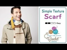 Knitting Patterns Neutral How To Crochet A Scarf: 🍰 Simple Texture Featuring Caron Cakes Caron Cake Crochet Patterns, Caron Cakes Crochet, Knitting Patterns, Crochet Boot Cuffs, Crochet Boots, Crochet Scarves, Crochet Crowd, Linen Stitch, Crochet Shawls And Wraps