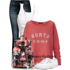 """""""Untitled #2501"""" by mzmamie on Polyvore"""