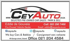 Cars For Sale