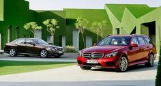 El renovado Mercedes-Benz Clase E aterriza en el mercado