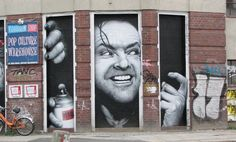 Street Art @ Berlin