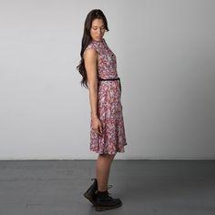 Schnittmuster: 1505 Harwood Dress