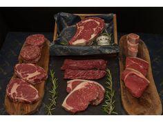 HG Walter The Steak Box