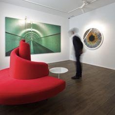 Rankin - Almost in Love - 2006; Pieter Laurens Mol - The Imperative Mood - 1996 © Alexandre van Battel