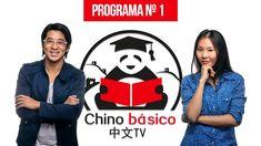 En Chino Basico TV nos dedicamos a enseñar paulatinamente el idioma chino de una manera fácil y accesible mediante la conversación, tips del idioma, vocabula...