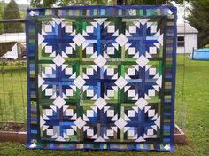 Quilt in a Day - Pineapple Blossom - Quilting Photos - Community Forum