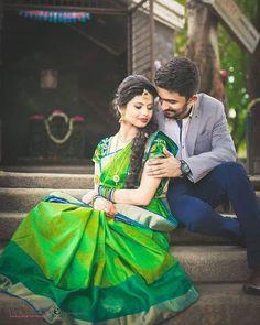 36 New Ideas Wedding Couple Poses Marathi Indian Wedding Couple Photography, Wedding Couple Photos, Couple Photography Poses, Bridal Photography, Wedding Pics, Wedding Couples, Wedding Shoot, Romantic Wedding Photos, Wedding Advice