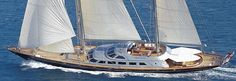 SY Andromeda Service Quality, Yachts, Boats, Transportation, Amazing, Ships, Boat, Ship