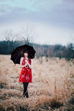 [Audrey: Conceptual Portrait Photography] » stephaniepanaphotography.com