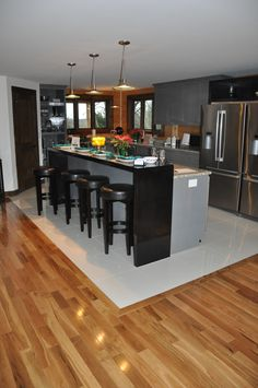 3 1 4 Quot 3 Common Red And White Oak Mix Sand Amp Finish