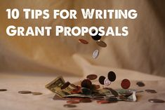 I've written a lot of grant proposals since I became a media specialist in And while I certainly haven't received every grant I've ever applied for, I have been successful at getting quite a. Grant Writing, Writing Tips, Proposal Writing, Writing Proposals, Foundation Grants, Grant Proposal, Media Specialist, Questions To Ask, Media Center