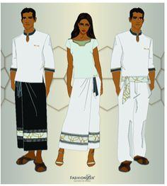 Fashionizer Spa Uniform design                                                                                                                                                                                 More