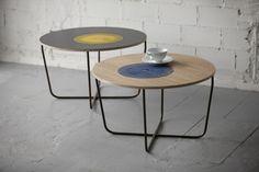 Txabi Zabala´s & COL works Table Furniture, Tables, Design, Home Decor, Center Pieces, Mesas, Wood, Table, Interior Design
