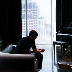 Scenes,Video,Soundtrack,Christian Grey - 50 Shades of Grey Movie ♥ online