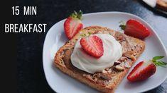 15 Minute Vegan Breakfast Ideas!