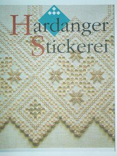 Hardanger Stickerei - Nilza Helena Santiago dos Santos - Picasa Web Albums