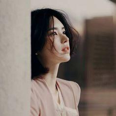 Yun Seon Young milkcocoa women t