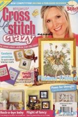 Cross Stitch Crazy  Issue 97 April 2007 Saved