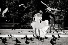 LARA KLAWIKOWSKI bridal