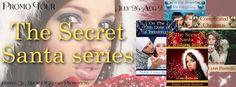 Tracey A Wood's - The Author's Blog - Blog spot: The Secret Santa by Nikki Lynn Barrett - Promo Tou...