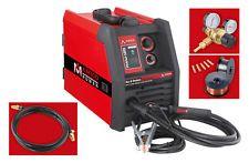 170 AMP MIG Flux Core Wire Welding Soldering Machine 230V