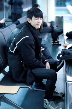 Jr. - Got7 | So cute (>_<)/ <3