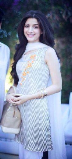 Mawra hussain