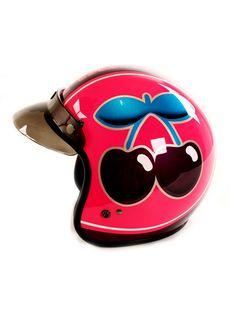 Pacha helmet