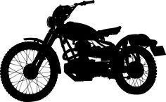 Bike, Motorcycle, Chopper, Drive