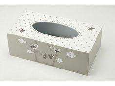 Boîte à mouchoirs - CIGOGNE - code article :   471337