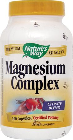 how to magnesium help with muscle injury