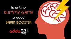 Is Online Rummy Game a Good Brain Booster?