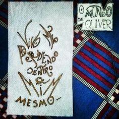 O mundo de Oliver