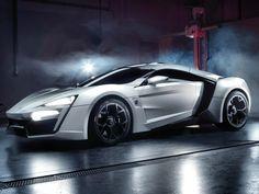 Lykan Hypersport : Les voitures les plus chères du monde - Linternaute