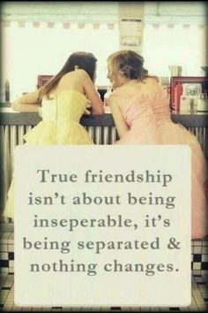 Inspiring Quotes About Friendship.