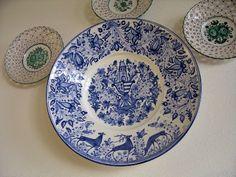 Modranska ceramic, Slovakia Heart Of Europe, European Countries, Czech Republic, Homeland, Folk Art, Roots, Beautiful Places, Porcelain, Wanderlust