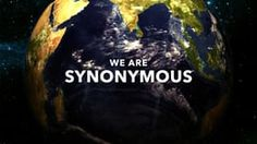 We are Synonymous | Theo Heartist