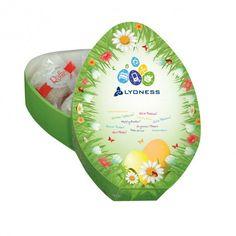 #Lyoness Oster Ferrero Geschenkbox | lyoness-store.com Ferrero, Shops, Easter, Tents, Easter Activities, Retail, Retail Stores