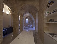 Jaffa Apartment / Pitsou Kedem Architect (10)