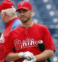Kevin Frandsen...one of my new favorites for 2012!