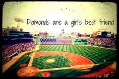 Baseball ;)