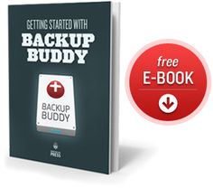 This is one of the best plugins for backing up your WordPress site - whether you just want to back it up or move it to another location.