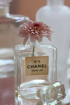 ... Chanel No 5 on Pinterest  Chanel no 5, Chanel perfume and Chanel