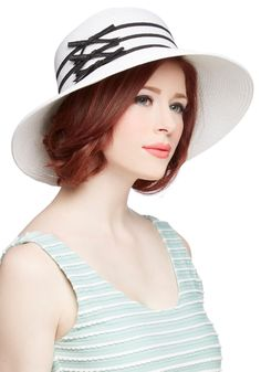Wish I knew where I could wear this! Derby Days Hat, @ModCloth