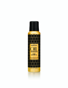 Fight the humidity with: Matrix Oil Wonders – Flash Blow Dry Oil Matrix Oil Wonders, O Flash, Spa, Salon Services, Blow Dry, Cut And Style, Hair Ideas, Summer, Summer Time