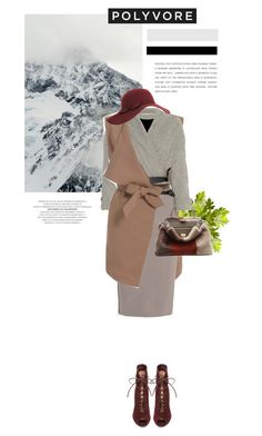 """""""cry me a river."""" by crilovesjapan ❤ liked on Polyvore featuring Silver Lining, Victoria Beckham, Fendi, Gianvito Rossi, Forever 21, polyvorecommunity, polyvoreOOTD and crilovesjapan"""