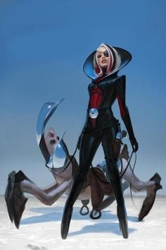 Image result for numenera character